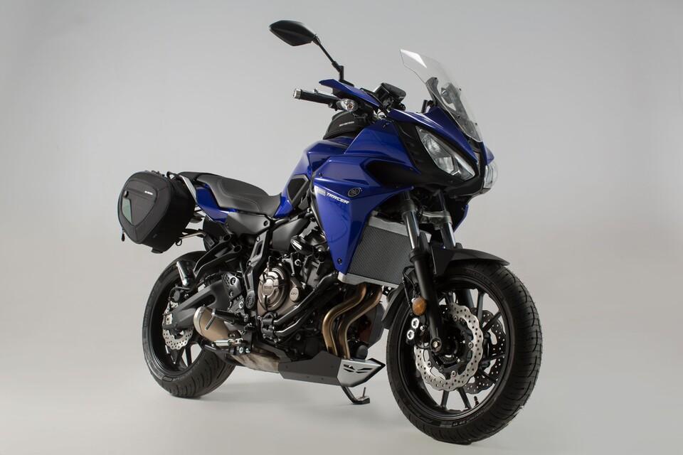 Kawasaki Z1000 SX Test - Testbericht - 1000PSde