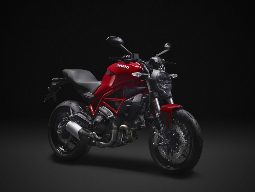 Ducati Hyperstrada Review