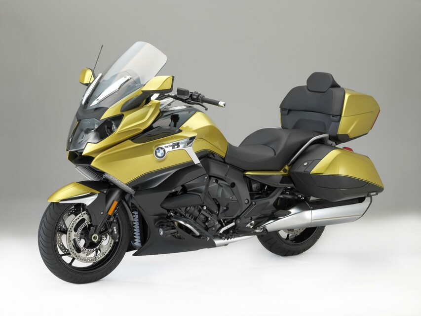 Bmw Motorrad All-weather Cover K1600 Bagger /& Grand America