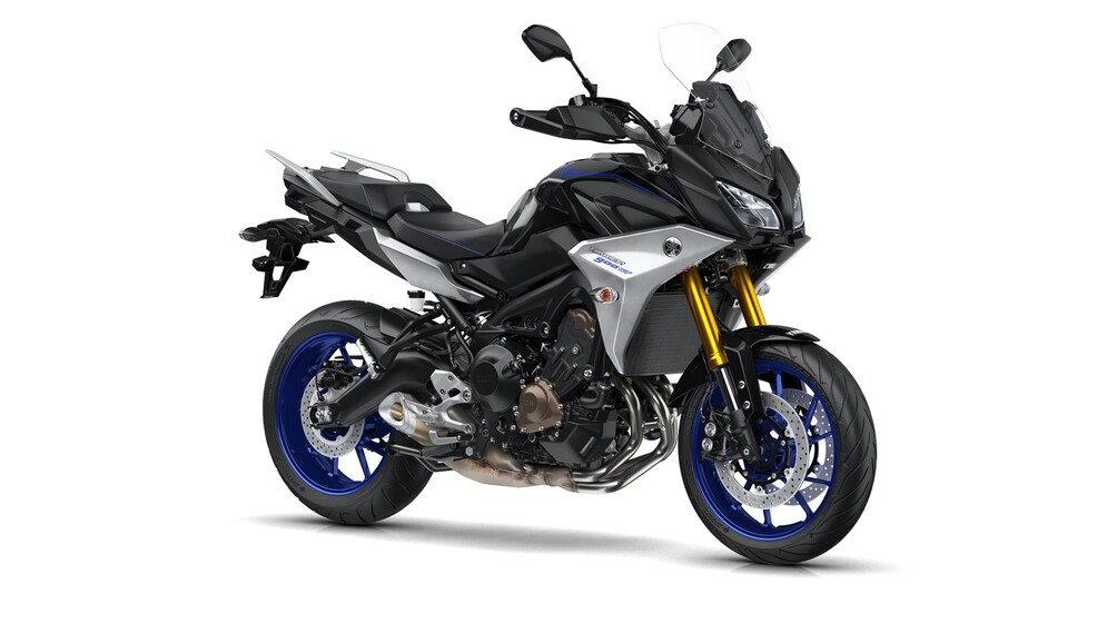 Yamaha R Modes