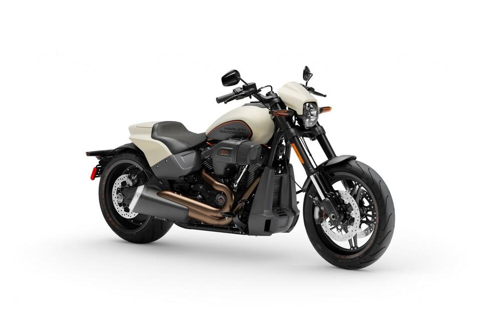 Harley Davidson Heritage Softail Specs