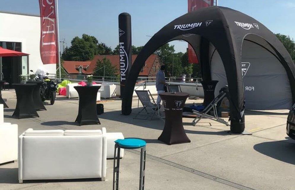 Grill & Chill bei LEY'S 2018