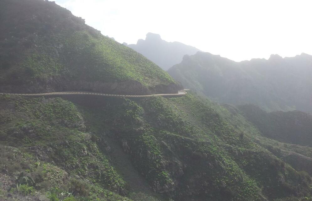 La Gomera 2013