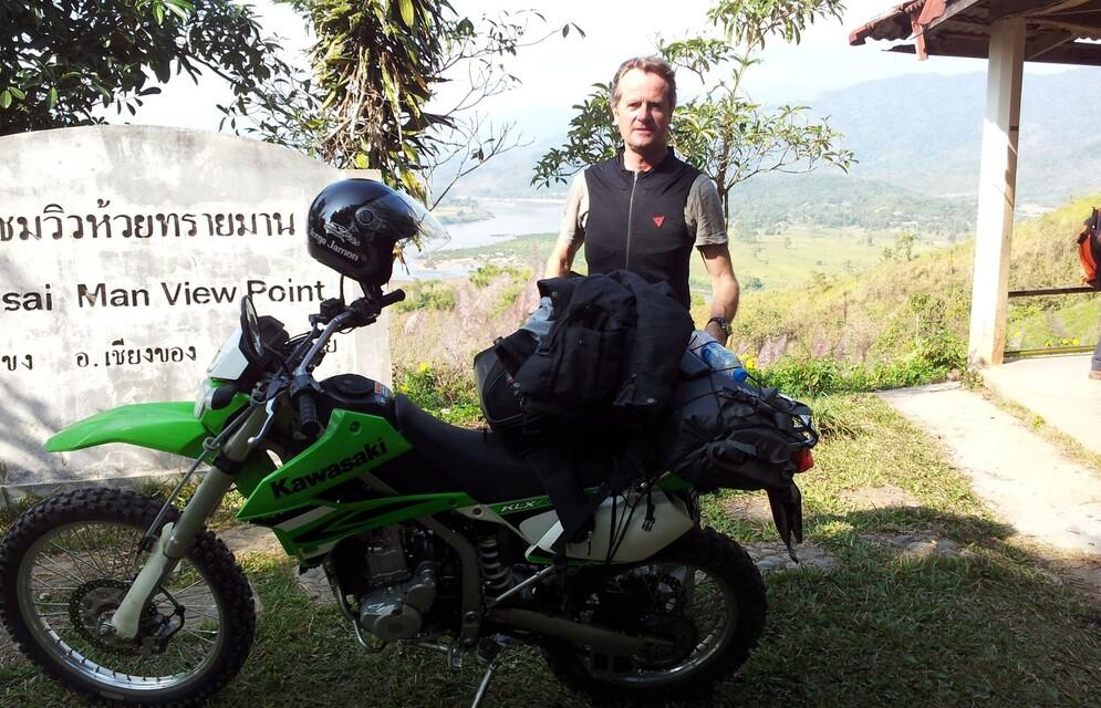 Thailand 2010