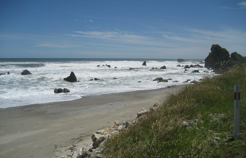Neuseeland 2009
