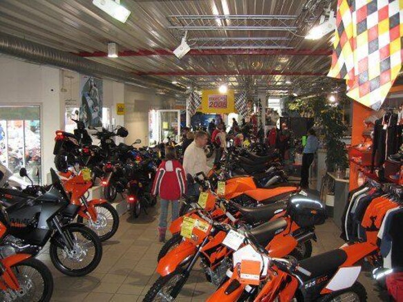 Saisoneröffnung 2006