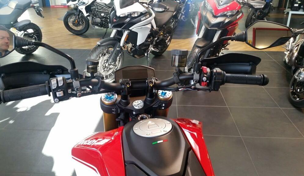 Neue DUCATI Show Bikes 2019 Teil 2