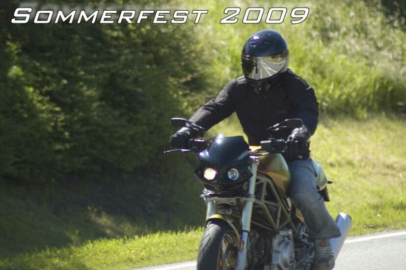 Sommerfest 2009
