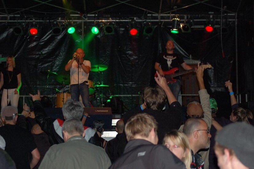 TRIDAY´s 2008