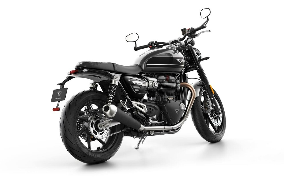 Triumph SPEED TWIN - 2019