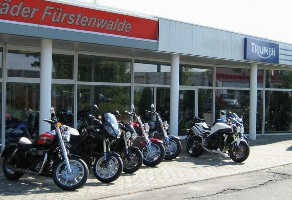 Fürstenwalde Triumph