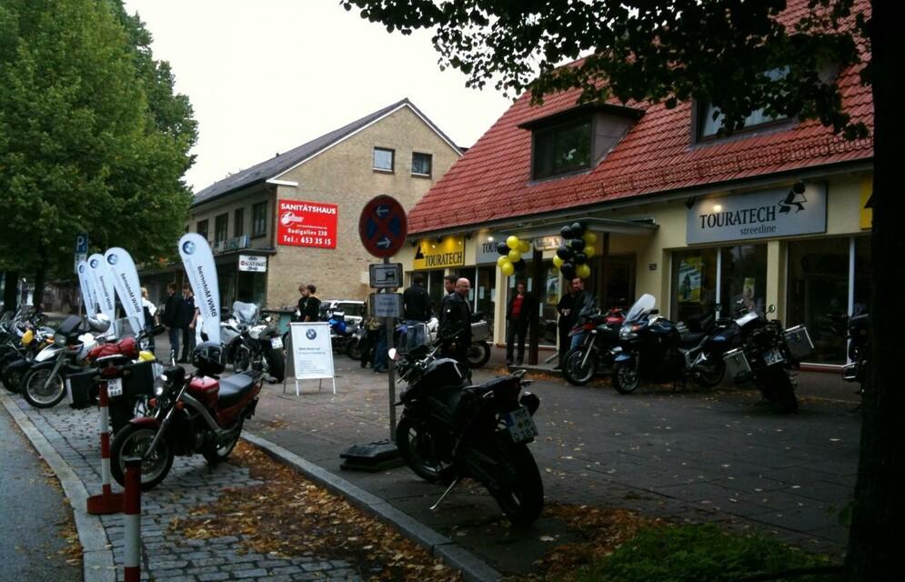 Touratch Herbstfest 2011