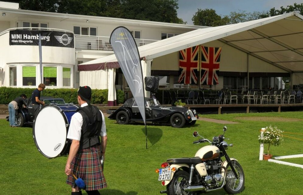 British Flair 2011