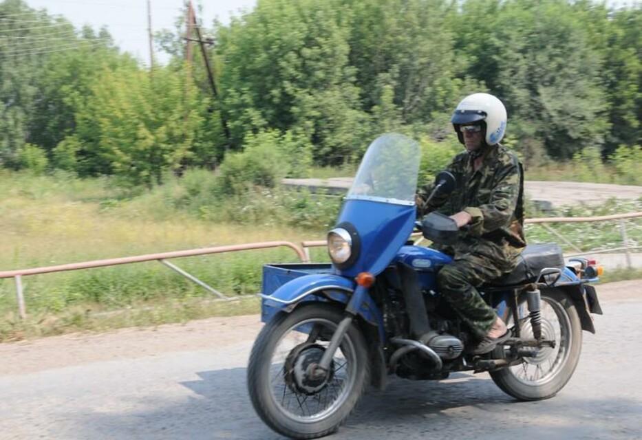 www.mottouren.de 07/2012 Sibirien 1/2