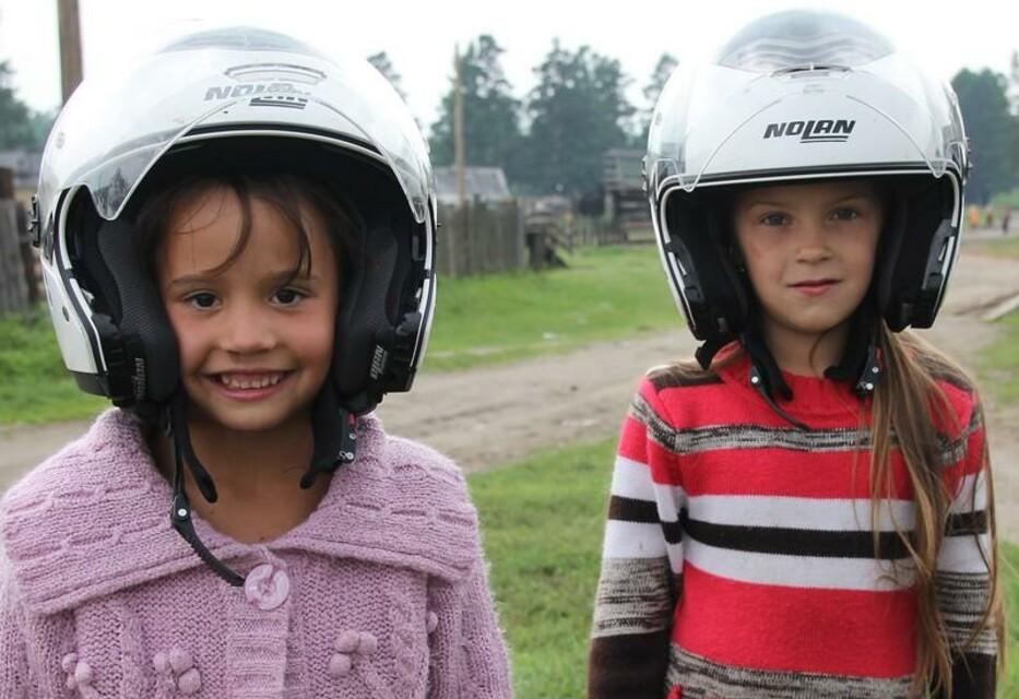 www.mottouren.de 07/2012 Sibirien 2/2