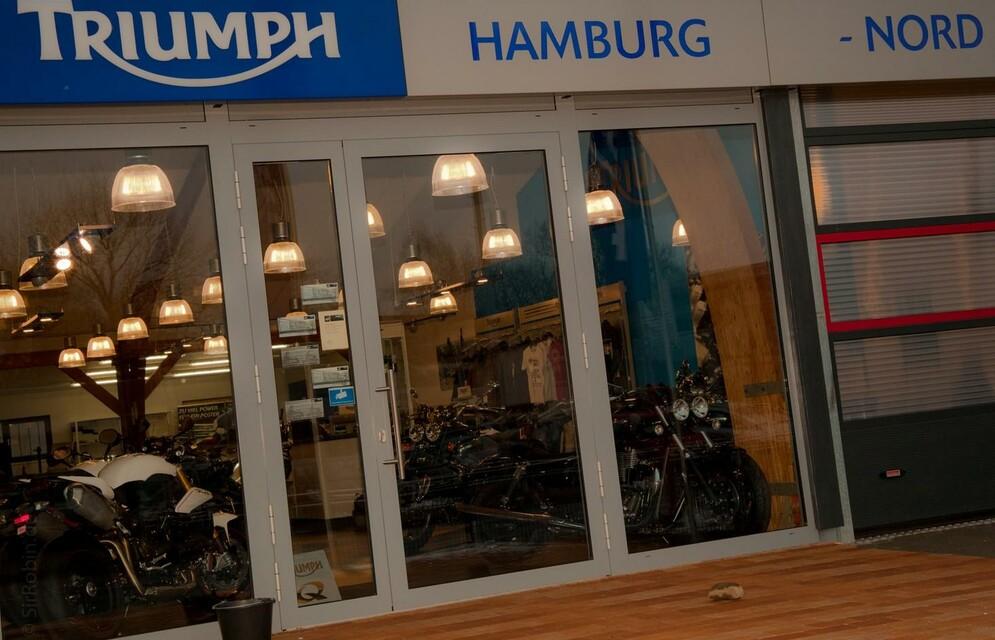 """Triumph Nord """"Eröffnung"""" 1/3"""