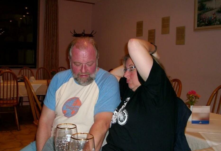 R.A.T. - Tour 2008 Motten