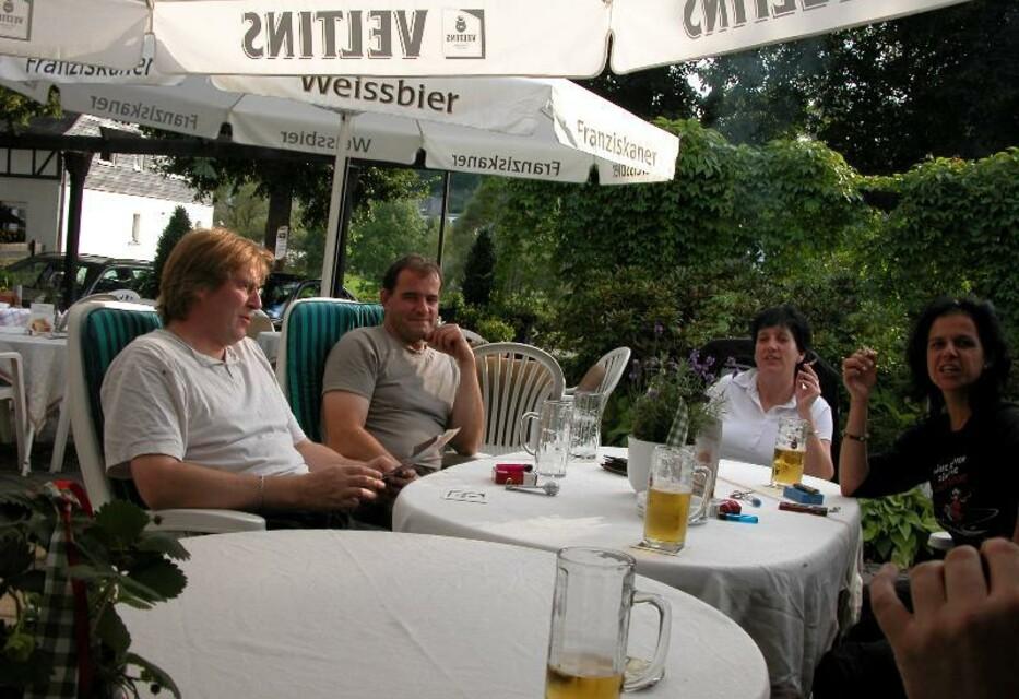 Wochenendtour Sauerland