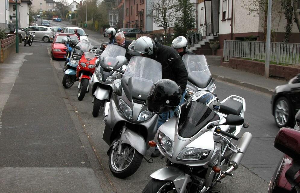 Bikersday 2011