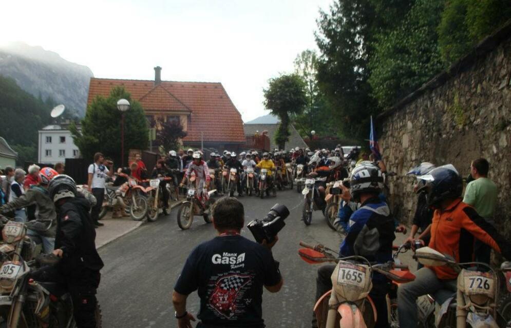 2012 Erzberg - Wir haben angegriffen...
