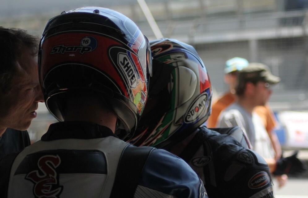 Ausfahrt Eifel und RL-Cup am Nürburgring