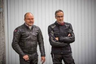 13th ZRM CLASSIC MOTORRADTOUR 2017