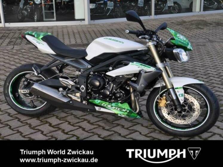 TRIUMPH Zwickau