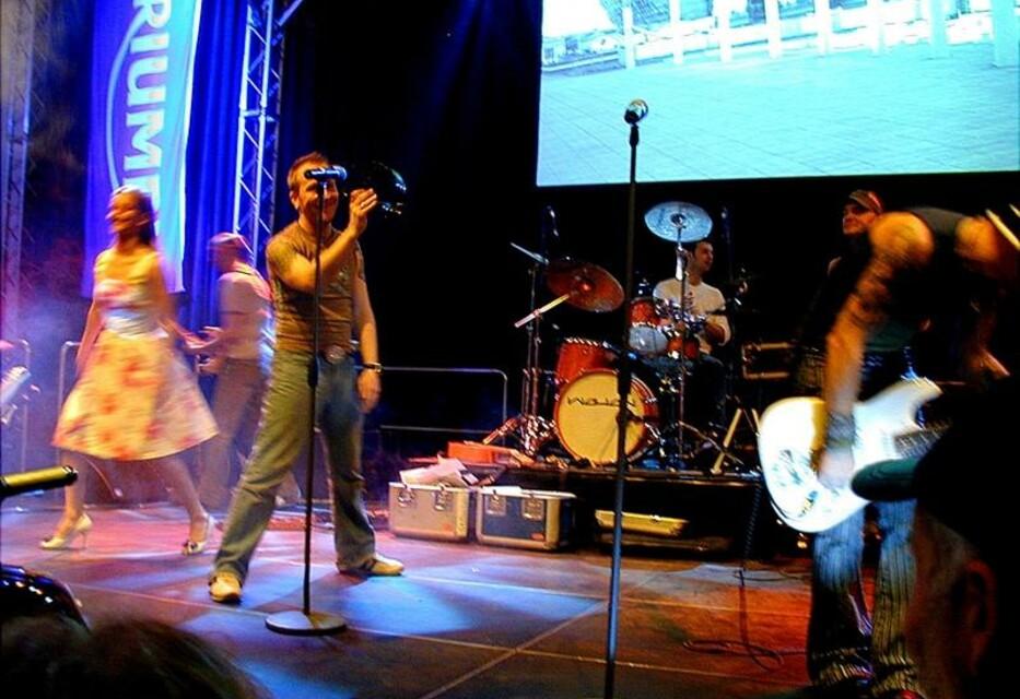 T-NIGHT 2005