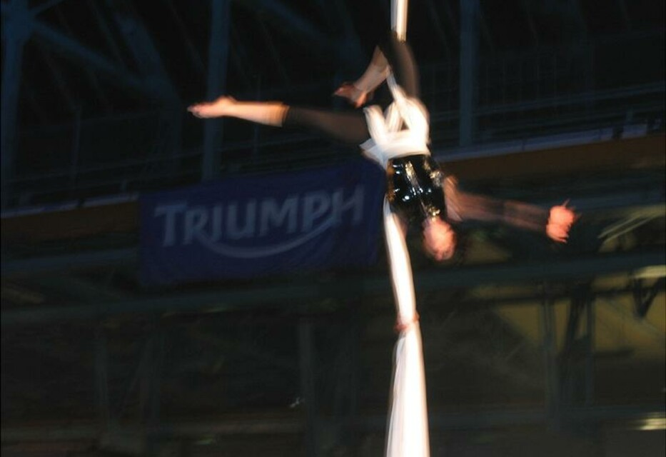 T-NIGHT 2006