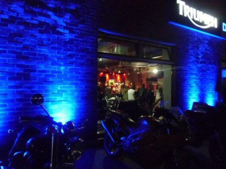 Triumphale Party